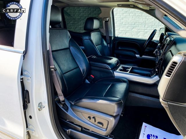 2016 Chevrolet Silverado 1500 LTZ Madison, NC 12