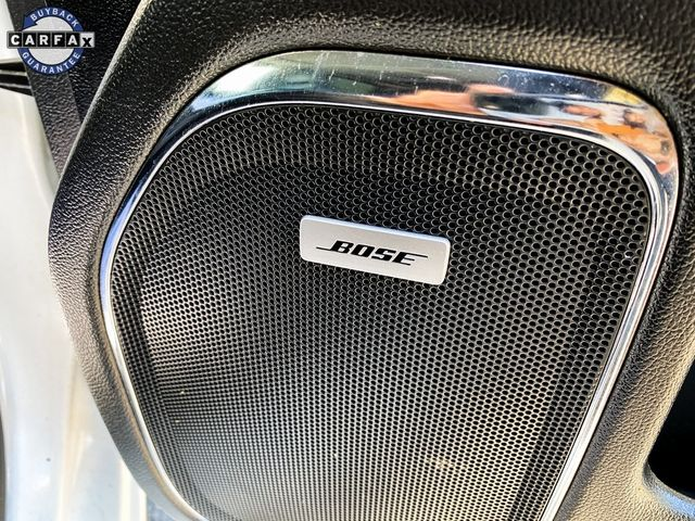 2016 Chevrolet Silverado 1500 LTZ Madison, NC 14