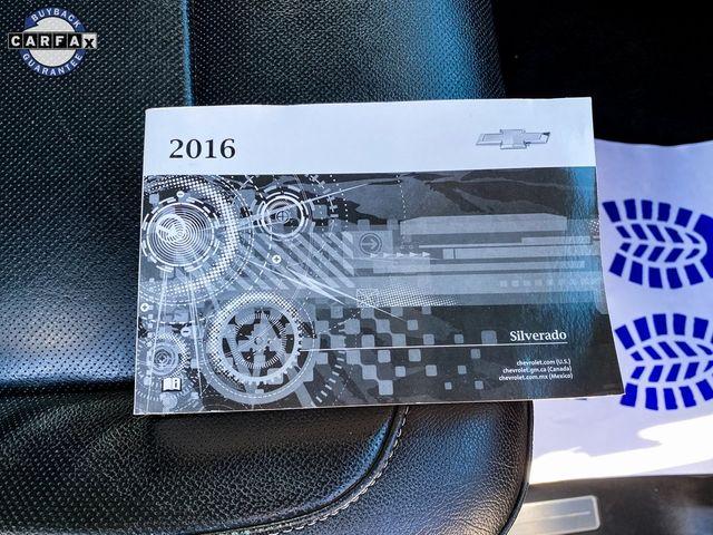 2016 Chevrolet Silverado 1500 LTZ Madison, NC 16