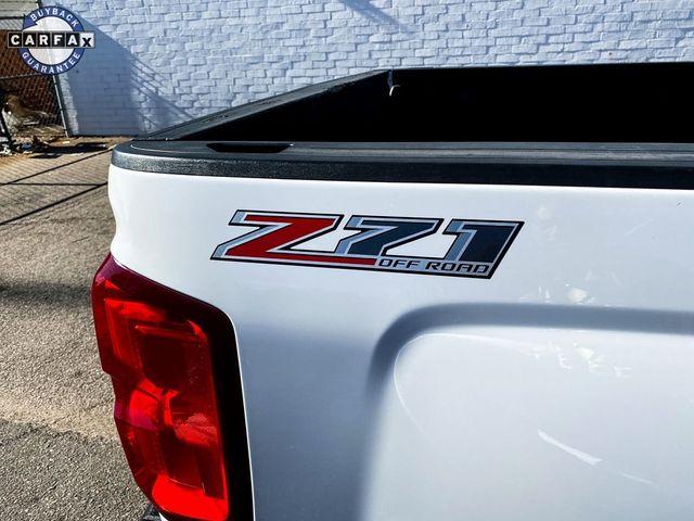 2016 Chevrolet Silverado 1500 LTZ Madison, NC 19