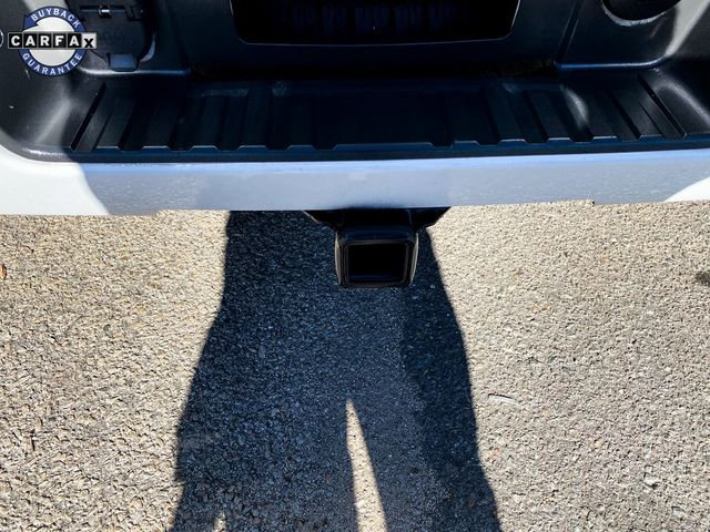 2016 Chevrolet Silverado 1500 LTZ Madison, NC 20