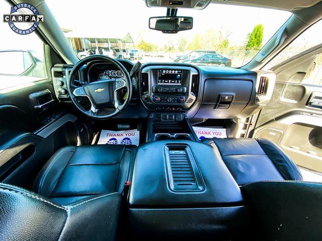 2016 Chevrolet Silverado 1500 LTZ Madison, NC 25