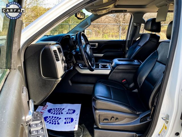 2016 Chevrolet Silverado 1500 LTZ Madison, NC 28