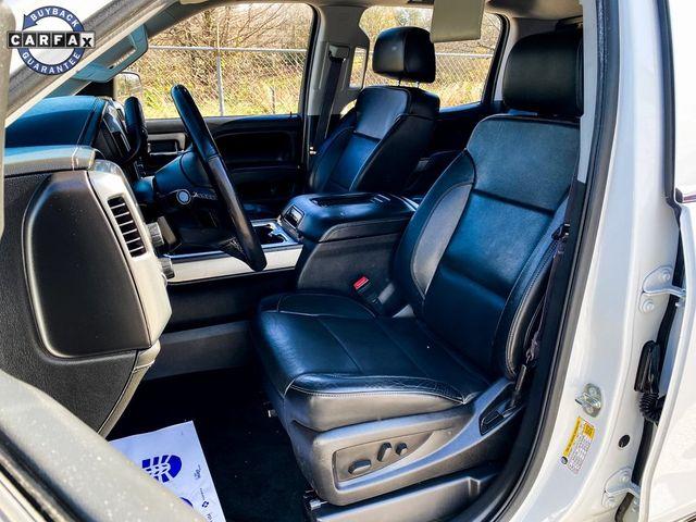 2016 Chevrolet Silverado 1500 LTZ Madison, NC 29