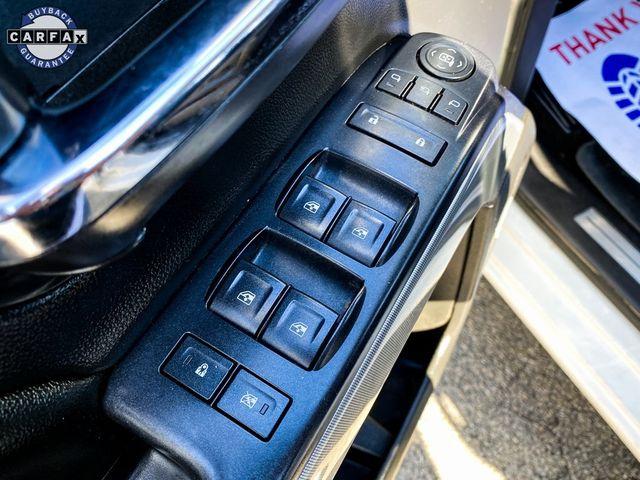 2016 Chevrolet Silverado 1500 LTZ Madison, NC 30