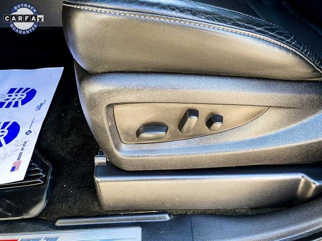 2016 Chevrolet Silverado 1500 LTZ Madison, NC 32