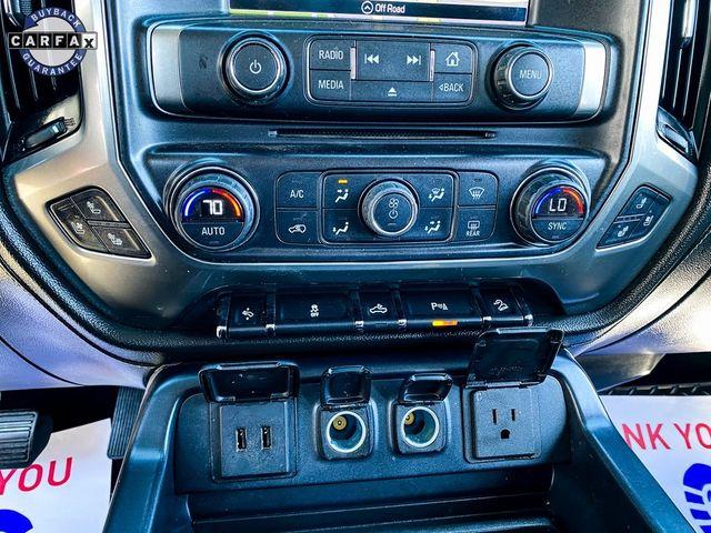 2016 Chevrolet Silverado 1500 LTZ Madison, NC 40