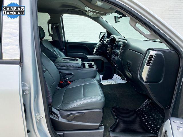 2016 Chevrolet Silverado 1500 LT Madison, NC 12