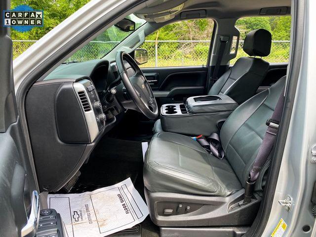 2016 Chevrolet Silverado 1500 LT Madison, NC 24