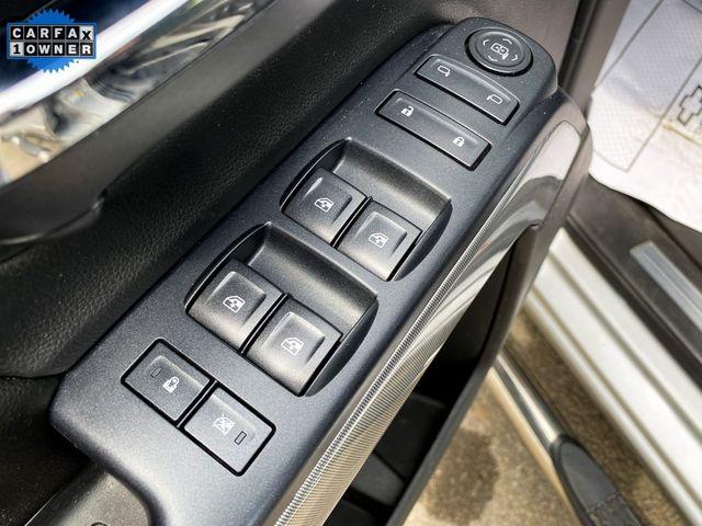 2016 Chevrolet Silverado 1500 LT Madison, NC 26