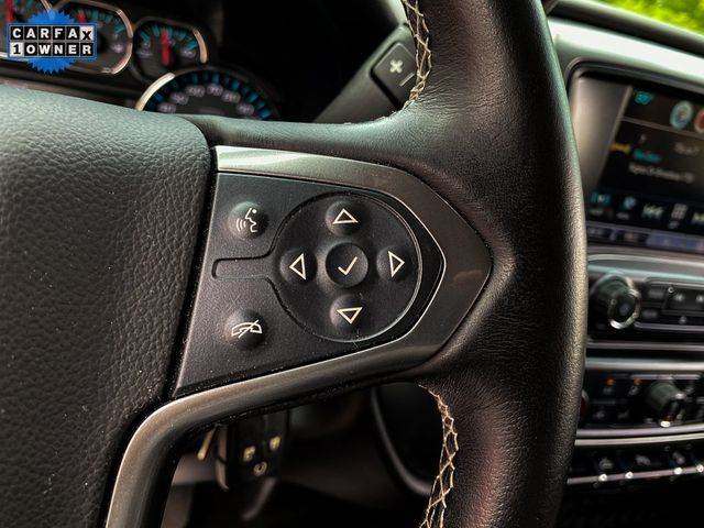 2016 Chevrolet Silverado 1500 LT Madison, NC 31