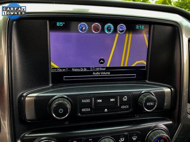 2016 Chevrolet Silverado 1500 LT Madison, NC 32