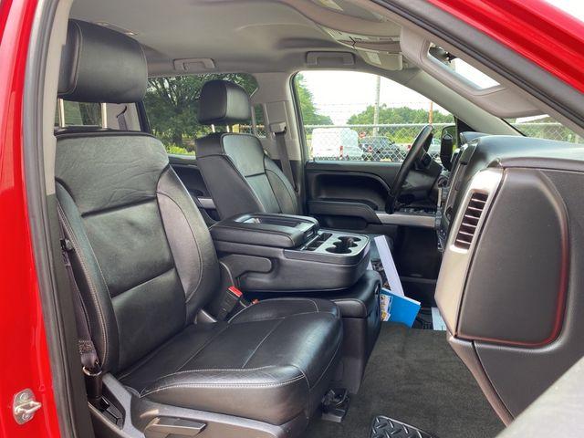 2016 Chevrolet Silverado 1500 LT Madison, NC 14