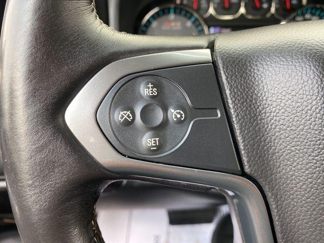 2016 Chevrolet Silverado 1500 LT Madison, NC 29