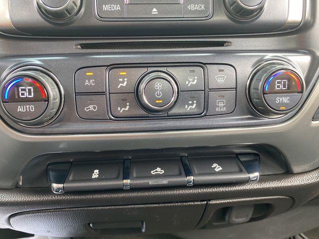 2016 Chevrolet Silverado 1500 LT Madison, NC 34