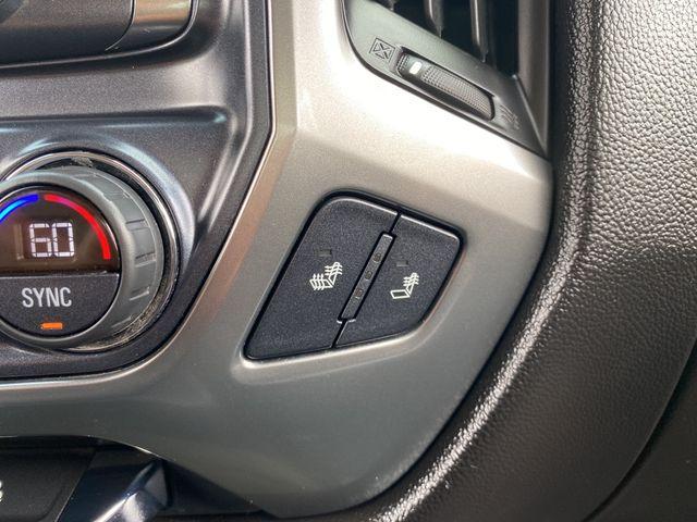 2016 Chevrolet Silverado 1500 LT Madison, NC 36