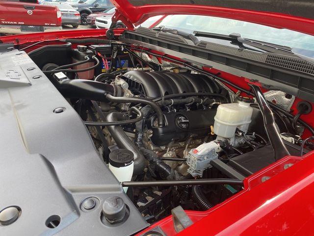 2016 Chevrolet Silverado 1500 LT Madison, NC 40