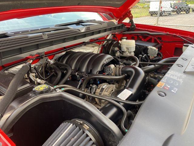 2016 Chevrolet Silverado 1500 LT Madison, NC 41