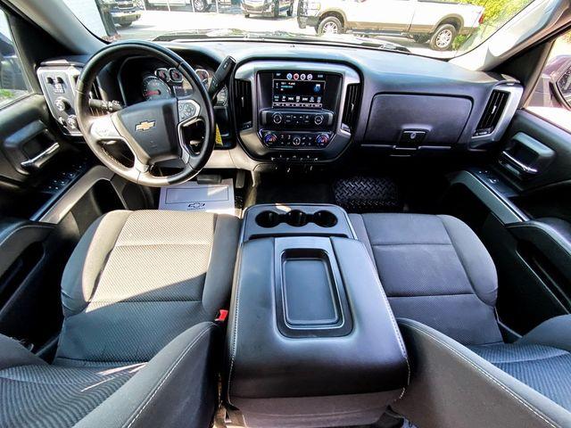 2016 Chevrolet Silverado 1500 LT Madison, NC 19