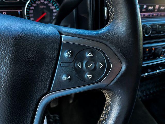 2016 Chevrolet Silverado 1500 LT Madison, NC 30