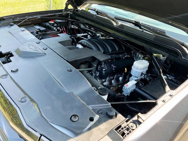 2016 Chevrolet Silverado 1500 LT Madison, NC 33