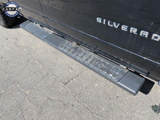 2016 Chevrolet Silverado 1500 LT Madison, NC 11