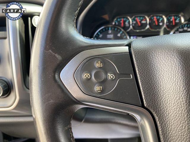 2016 Chevrolet Silverado 1500 LT Madison, NC 27