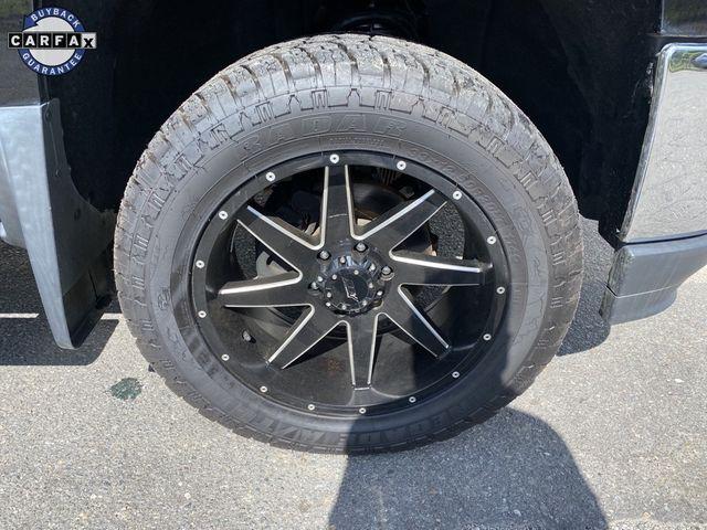 2016 Chevrolet Silverado 1500 LT Madison, NC 6