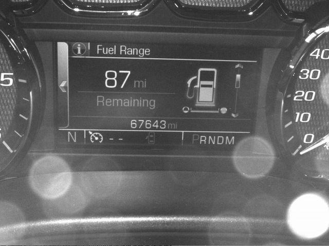 2016 Chevrolet Silverado 1500 LT Madison, NC 7