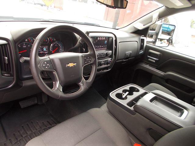 2016 Chevrolet Silverado 1500 LT Manchester, NH 6