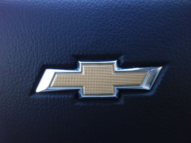 2016 Chevrolet Silverado 1500 LTZ in Marion, AR 72364