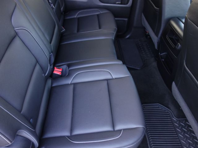 2016 Chevrolet Silverado 1500 LTZ 4X4 in Marion, AR 72364