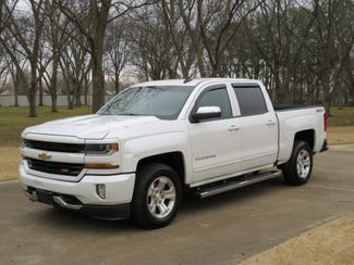 2016 Chevrolet Silverado 1500 in Marion, Arkansas