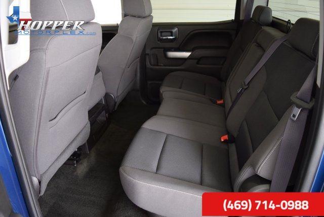 2016 Chevrolet Silverado 1500 LT LT1 in McKinney, Texas 75070