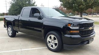2016 Chevrolet Silverado 1500 Custom in McKinney Texas, 75070