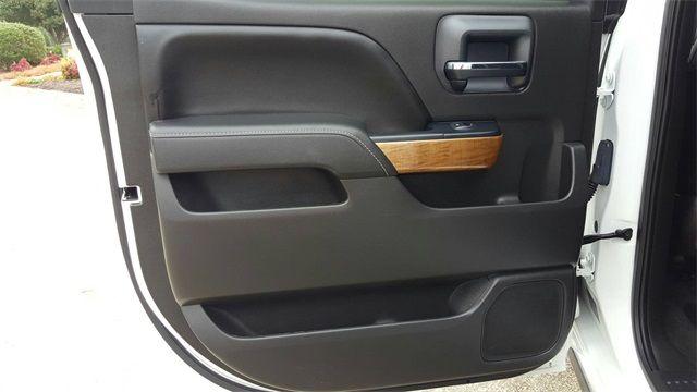 2016 Chevrolet Silverado 1500 LTZ in McKinney Texas, 75070