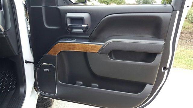 2016 Chevrolet Silverado 1500 LTZ in McKinney, Texas 75070