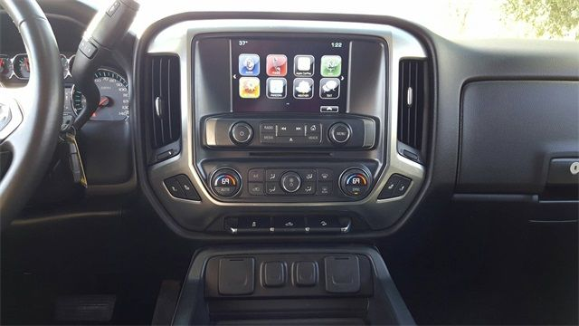2016 Chevrolet Silverado 1500 LT in McKinney Texas, 75070