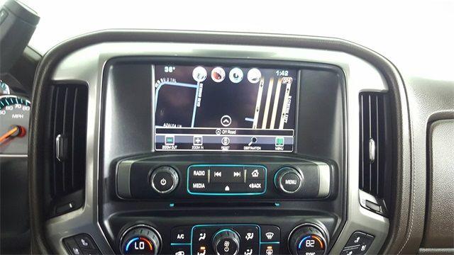 2016 Chevrolet Silverado 1500 LTZ 2LZ in McKinney, Texas 75070
