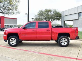 2016 Chevrolet Silverado 1500 LT in McKinney, TX 75070
