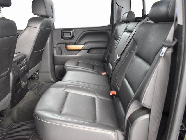 2016 Chevrolet Silverado 1500 LTZ 1LZ in McKinney, Texas 75070