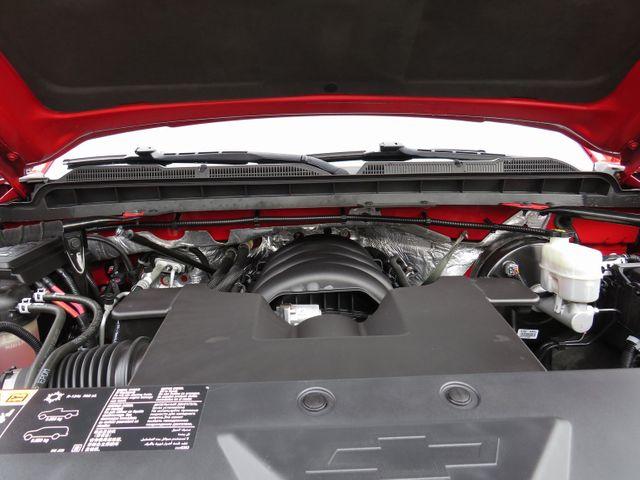 2016 Chevrolet Silverado 1500 LT NEW LIFT/CUSTOM WHEELS AND TIRES in McKinney, Texas 75070