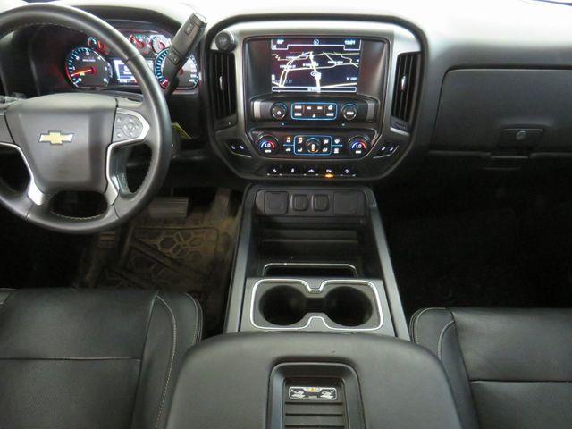 2016 Chevrolet Silverado 1500 LT LT2 in McKinney, Texas 75070