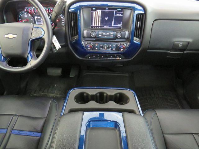 2016 Chevrolet Silverado 1500 LT Tuscany Moab Edition in McKinney, Texas 75070