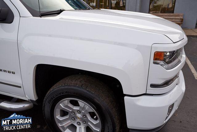 2016 Chevrolet Silverado 1500 LTZ in Memphis, Tennessee 38115