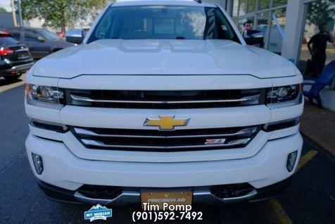 2016 Chevrolet Silverado 1500 LTZ | Memphis, Tennessee | Tim Pomp - The Auto Broker in Memphis, Tennessee
