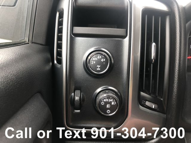 2016 Chevrolet Silverado 1500 LT in Memphis, TN 38115