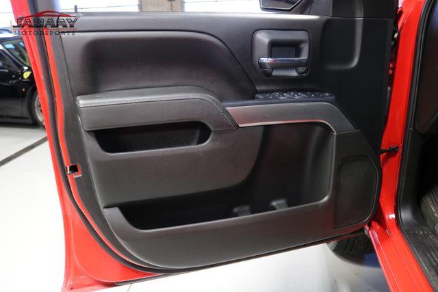 2016 Chevrolet Silverado 1500 LT Merrillville, Indiana 22