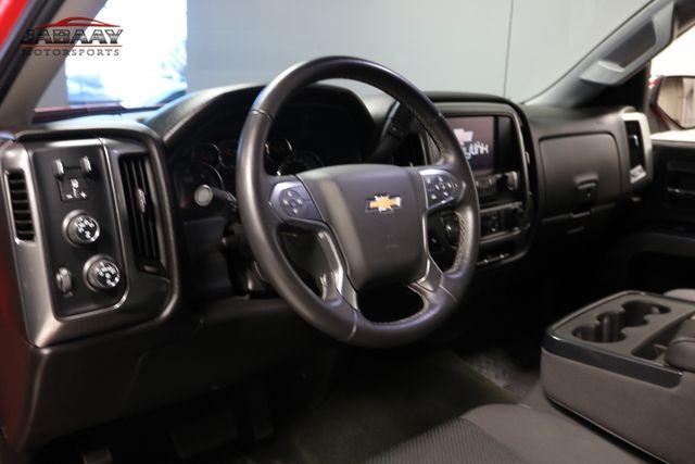 2016 Chevrolet Silverado 1500 LT Merrillville, Indiana 9