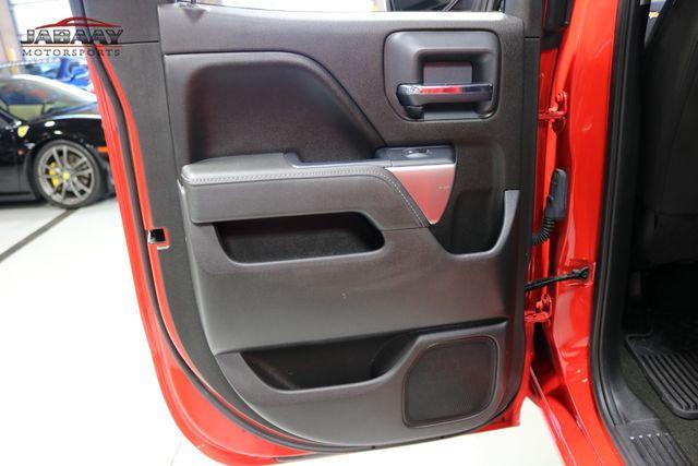 2016 Chevrolet Silverado 1500 LT Merrillville, Indiana 24